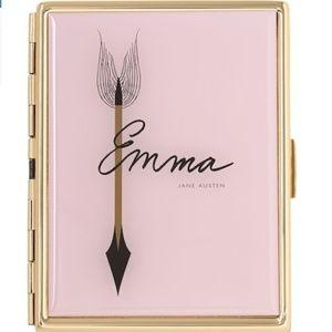 "NWT Kate Spade ""Emma"" Card Holder"